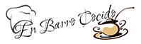 En Barro Cocido Logo